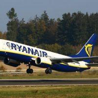 Ryanair запускає рейс Київ-Валенсія